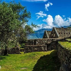 Organizing a 3-Day Choquequirao Trek in Peru