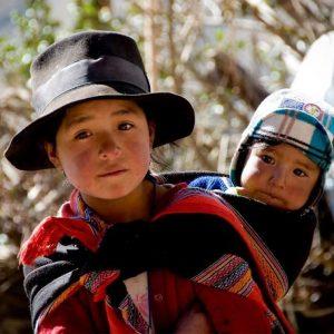 The Peruvian Manta