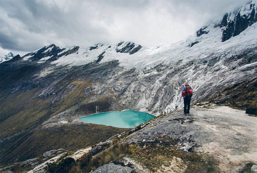 Tips how to organize Santa Cruz trekking on your own