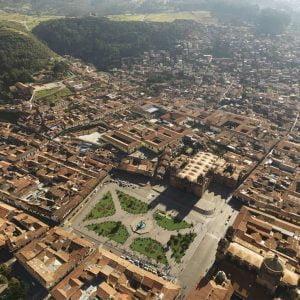 Organizing a bike tour around Cusco
