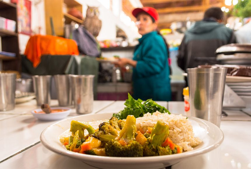 What's the Best Value For Money Restaurant in Cusco?