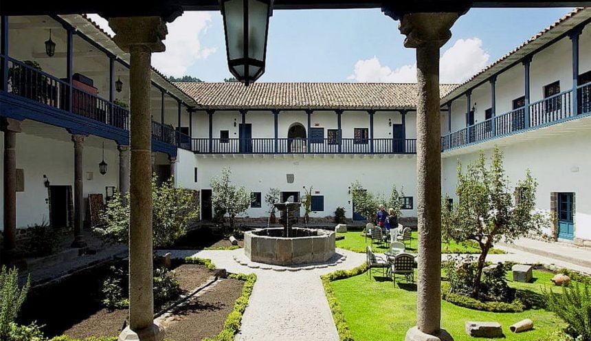 Twenty-Four Hours in Cusco