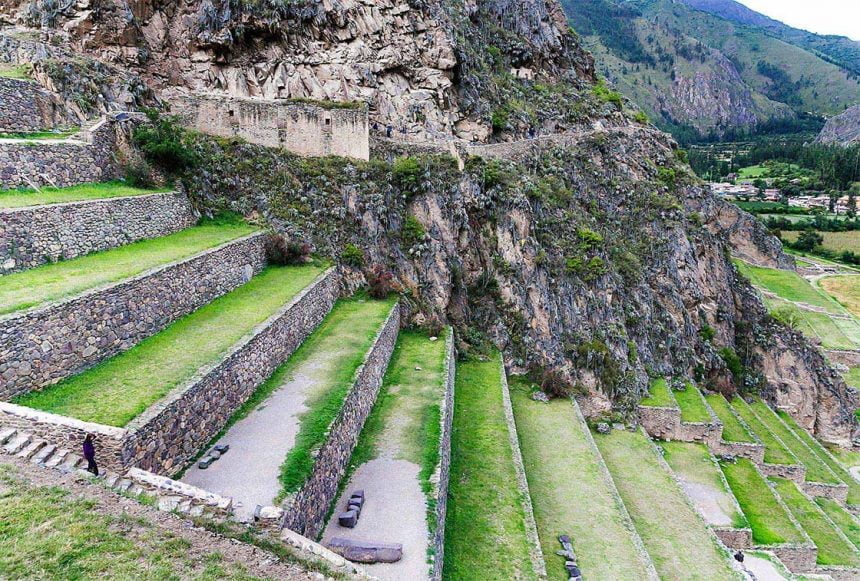 11-Day Cusco Region Adventure Highlights