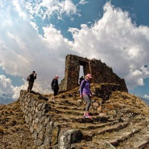 One-Day Trails Near Cusco