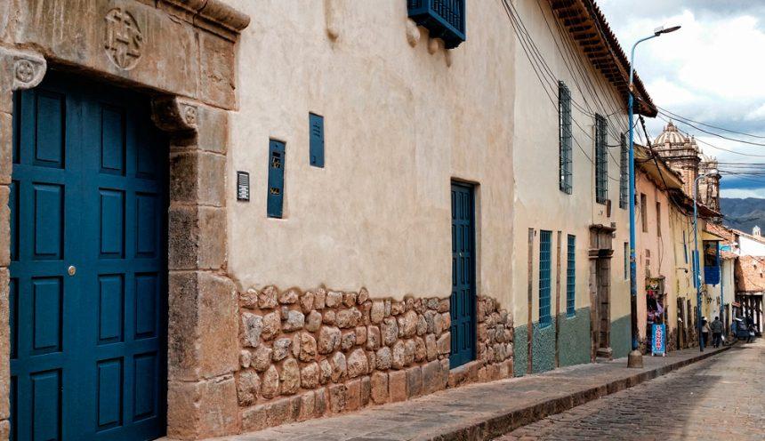 Cusco city tours in Peru