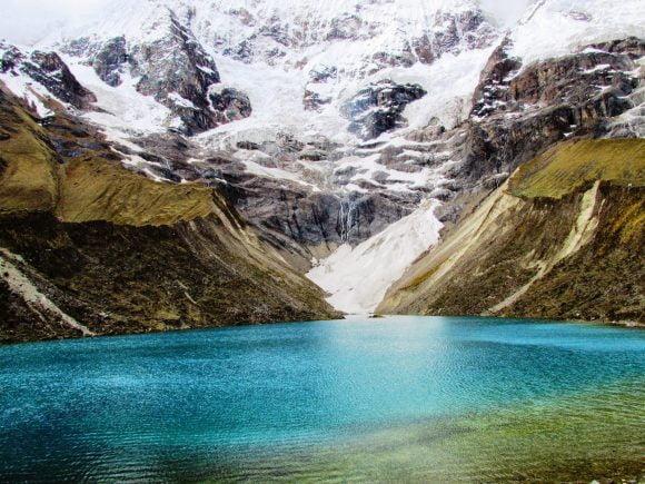 Nevado Salkantay