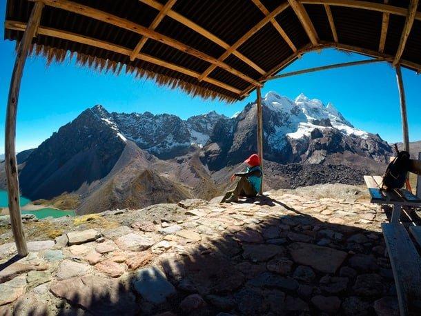 Das Beste von Cusco – Einer Wandertour von 10 Tagen