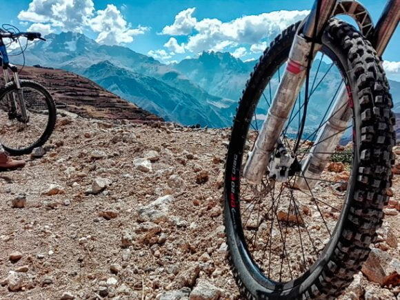 Cusco for Connoisseurs with Biking Tour