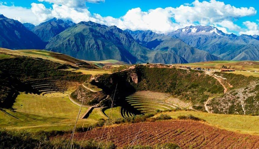 Manu Cultural Zone Expedition