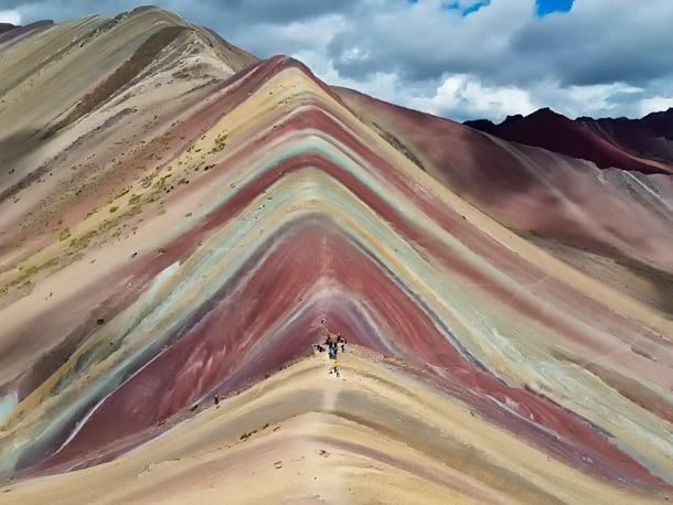 Trek Peru: 9-tägiges Abenteuer
