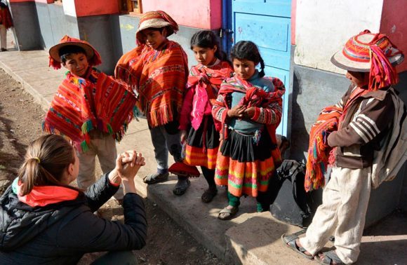 Pearls of Cusco and Puno