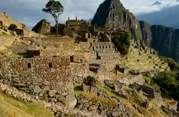 The Best Way to Reach Machu Picchu