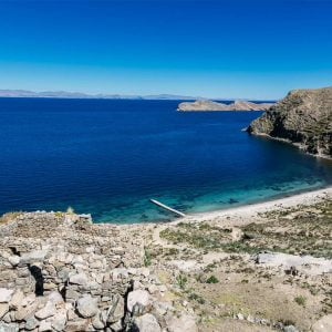 Photo Gallery from Isla del Sol in Bolivia