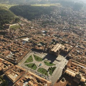 Biking Tours around Cusco