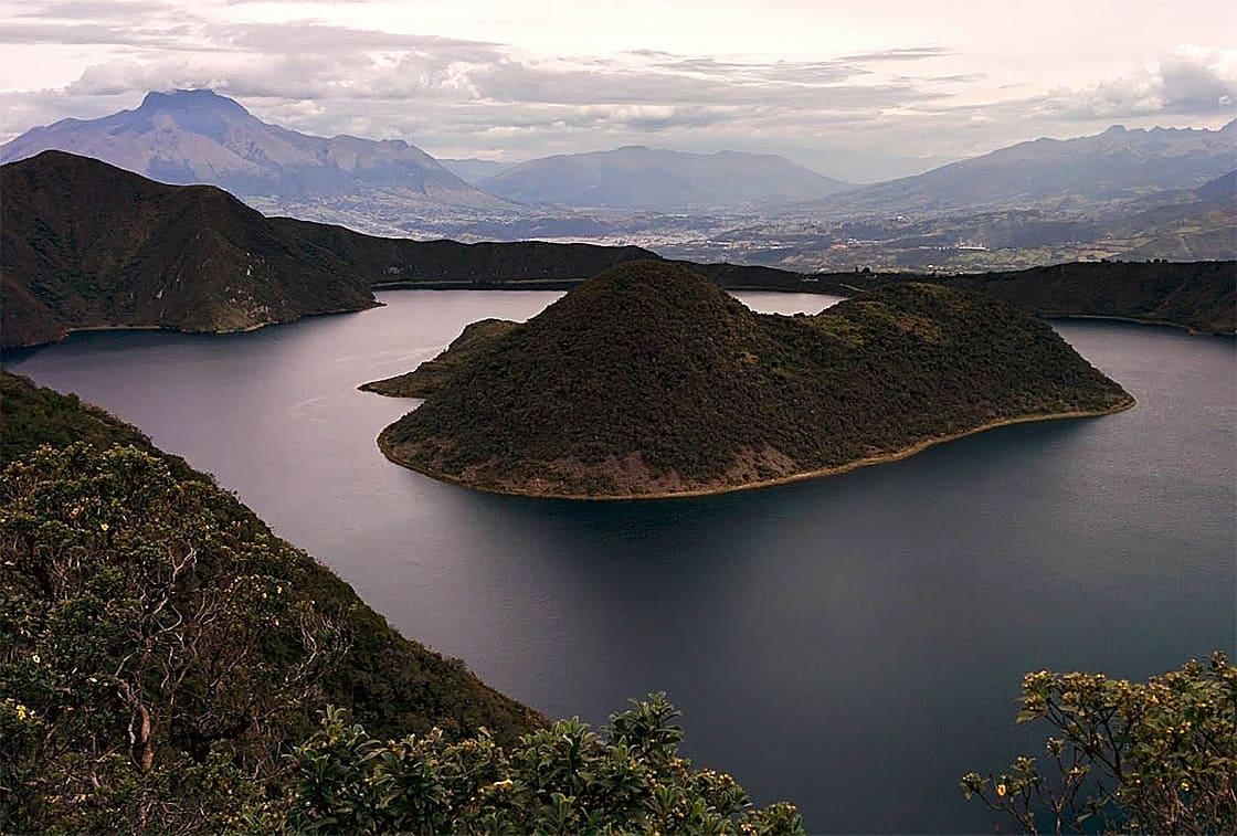 Randonnée Ausangate 7 Lacs