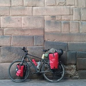 Some Useful Tips for Biking around Cusco!