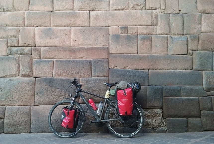 Useful Tips for Biking around Cusco!
