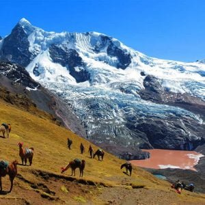 Ausangate Trekking: One of the Best Hikes in Cusco