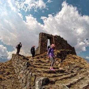 Day Hikes Around Cusco