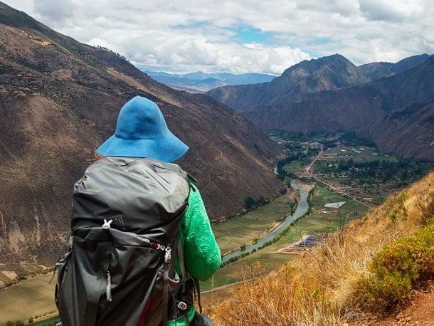Durch Lares und Patacancha nach Machu Picchu