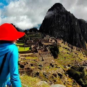 Heart Of The Inca Empire With Machu Picchu