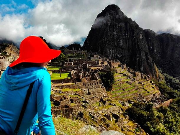 Au coeur de l'Empire Inca avec Machu Picchu