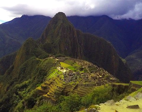 2-Day Tour: the Sacred Valley and Machu Picchu