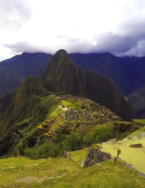 Durch das Heilige Tal nach Machu Picchu