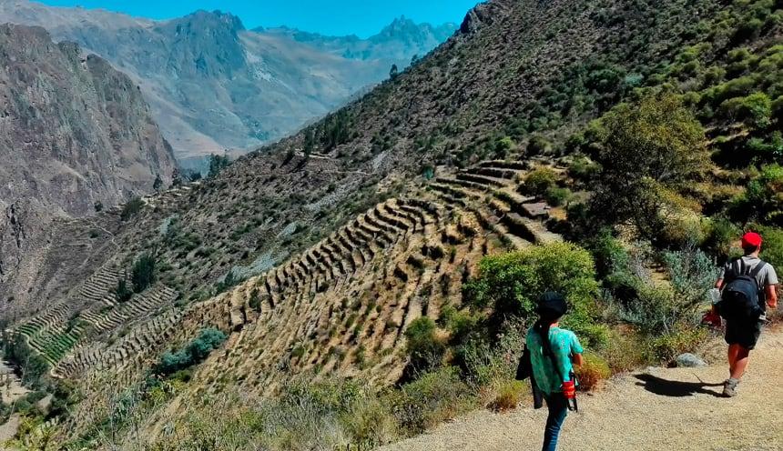 Patacancha Peru