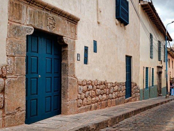 Chinchero, Moray, Salineras, Ollantaytambo nach Machu Picchu