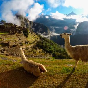 Explore the Sacred Valley and Machu Picchu in 2 days!