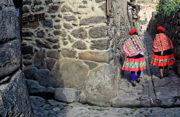 Essentials of South Peru
