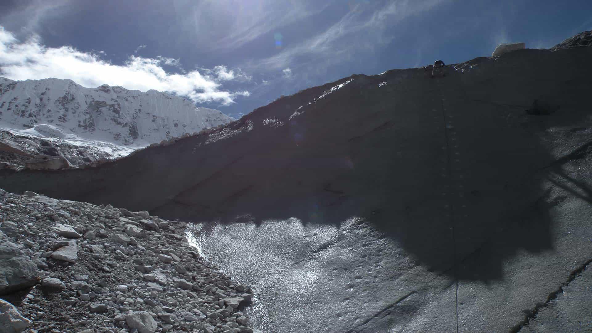 Huascarán Enneigé