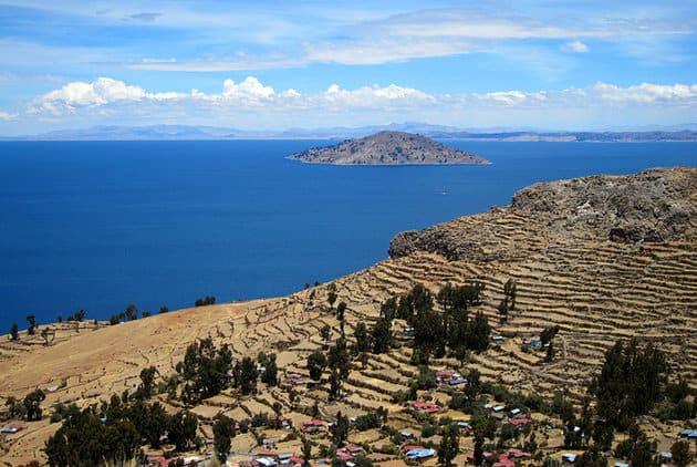 Isla Amantaní