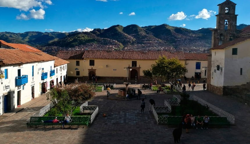 Cusco Adventure