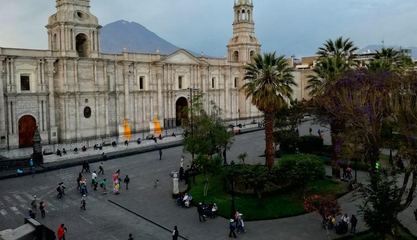 Personalized tours in Peru
