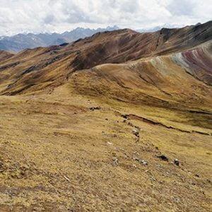 秘鲁漂流和Palcoyo彩虹山之旅