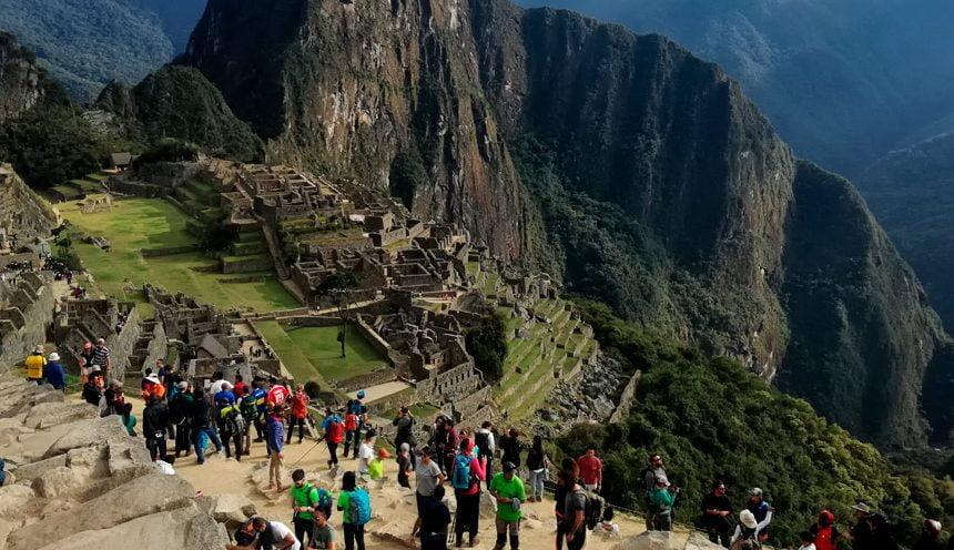 Machu Picchu Drastically Limits Tickets to Ancient Ruins