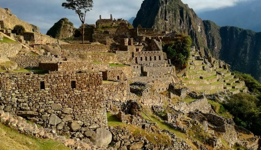What is the Best Way to Reach Machu Picchu?