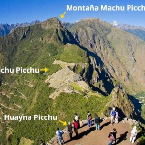 Should You Climb Huayna Picchu or Machu Picchu Mountain?